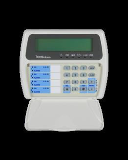 Tastiera LCD020