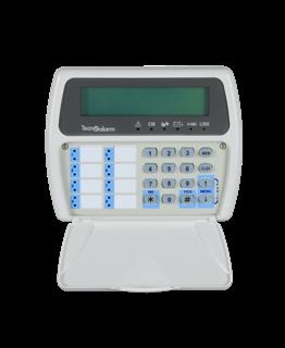 Tastiera LCD200