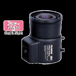OTTICHE - LENTE VARIFOCAL 2.7-13.5mm